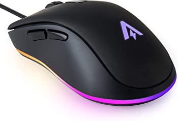 Anker Wireless Optical Gaming Mouse