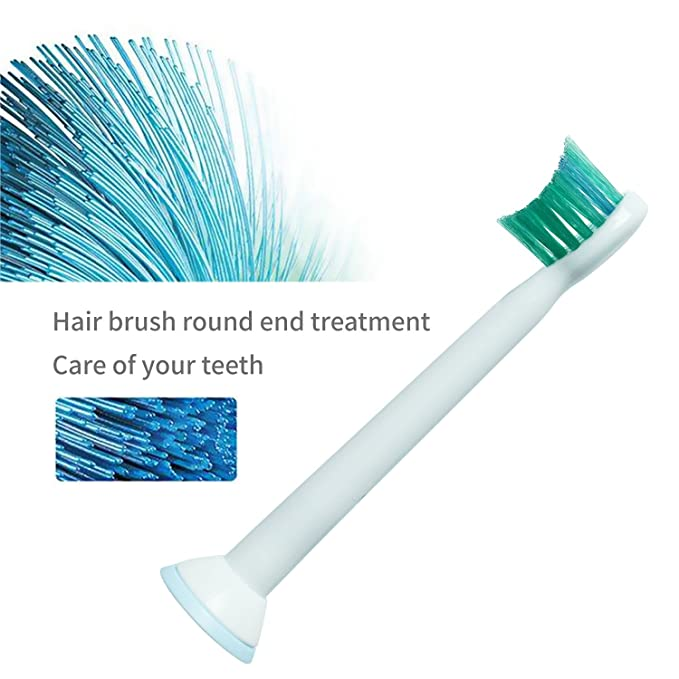 Imisi Philips Sonicare cabezales de repuesto para cepillo de dientes Philips Sonicare Jefes HX6024 HX6013 ProResults Sonicare DiamondClean esencia eléctrica ...