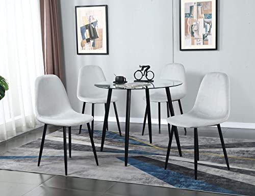 Bacyion Dining Table Set