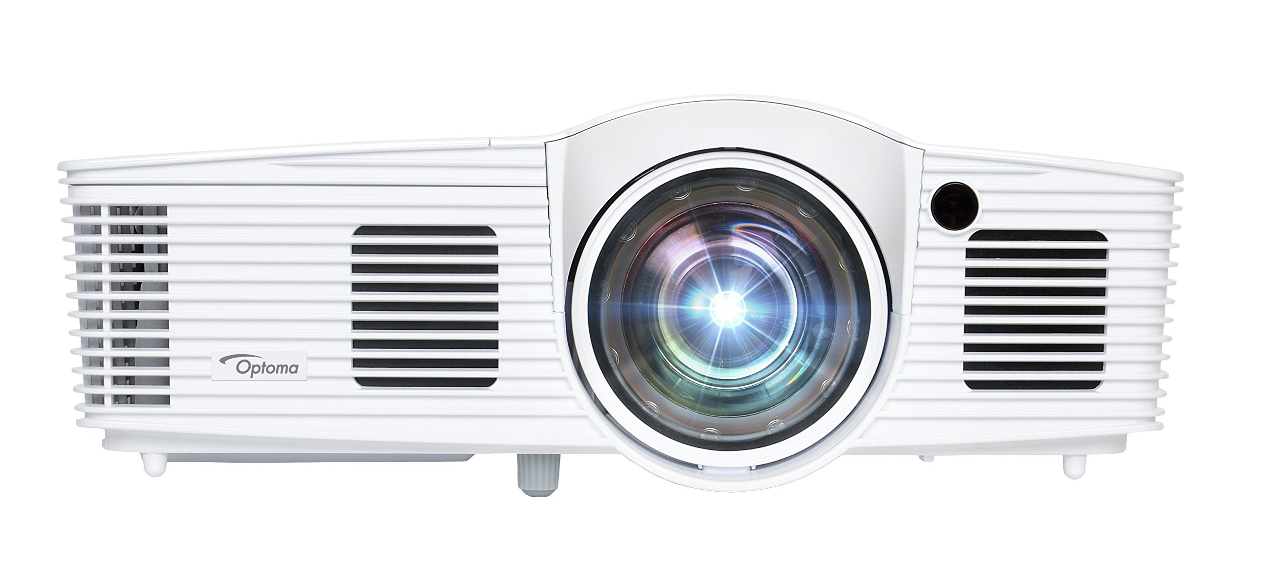 Optoma GT1080Darbee 1080p 3000 Lumens 3D DLP Short Throw Gaming Projector by Optoma (Image #1)