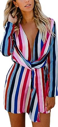 Mujer Vestidos De Camisa Otoño Moda Vestidos Camiseros Flecos ...
