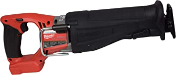 Milwaukee  Reciprocating Saws product image 3