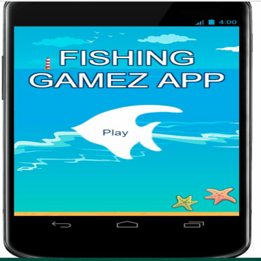 FISHING GAMEZ APP