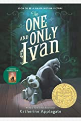 The One and Only Ivan Kindle Edition