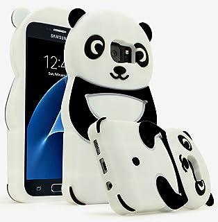 samsung galaxy s7 case panda