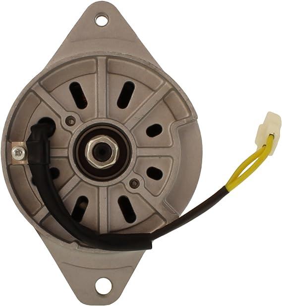 Amazon.com: New Alternator SE501822 AM877557 MIA10338 John Deere 10939:  AutomotiveAmazon.com