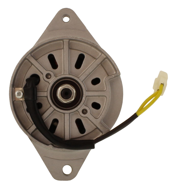 Switch Wiring Diagram Also John Deere 332 Alternator Wiring Diagram