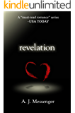 Revelation (The Guardian Series Book 3)