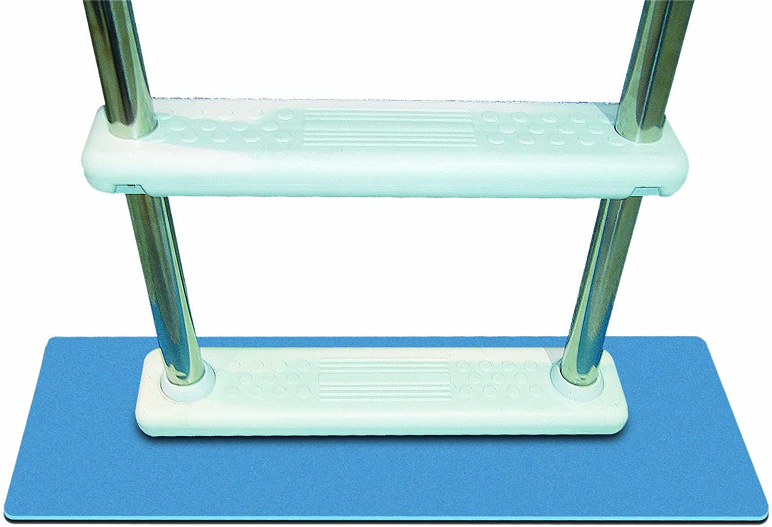 HydroTools by Swimline Protective Pool Ladder Mat: Sports & Outdoors