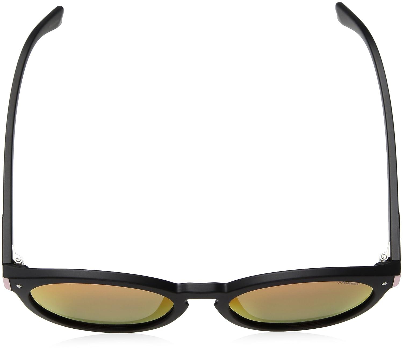 713873b274 Polaroid PLD 6034/F/S AI 003 54 Gafas de sol, Negro (Matt Black/Grey),  Unisex Adulto: Amazon.es: Ropa y accesorios