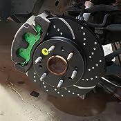 S3KF1127 Stage 3 Kits Greenstuff6000 And Gd Rotors