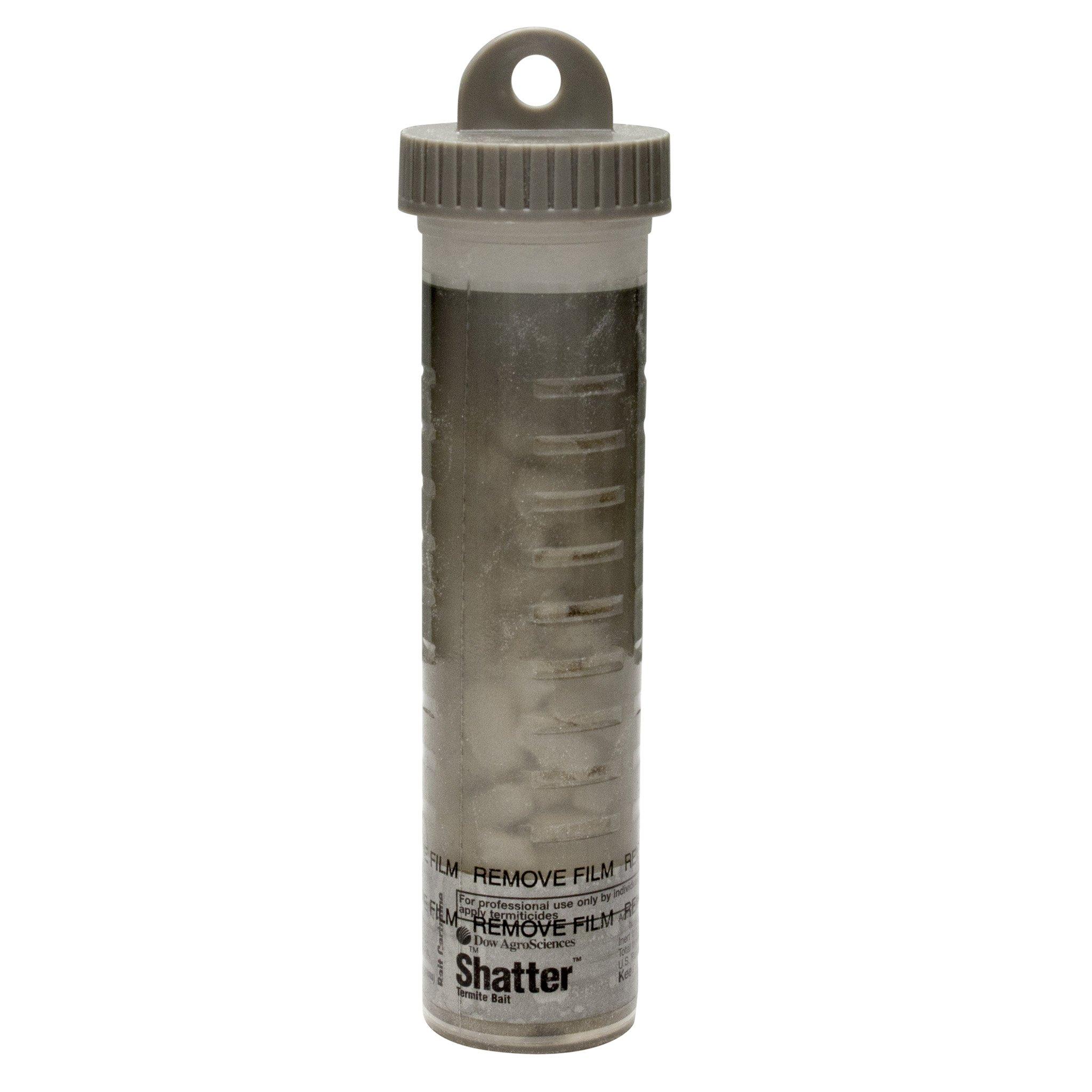 Hex Pro Shatter Termite Bait Cartridges (6)