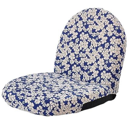 Amazon.com: XUE Single Small Sofa Lounge Chair Fabric Bed ...