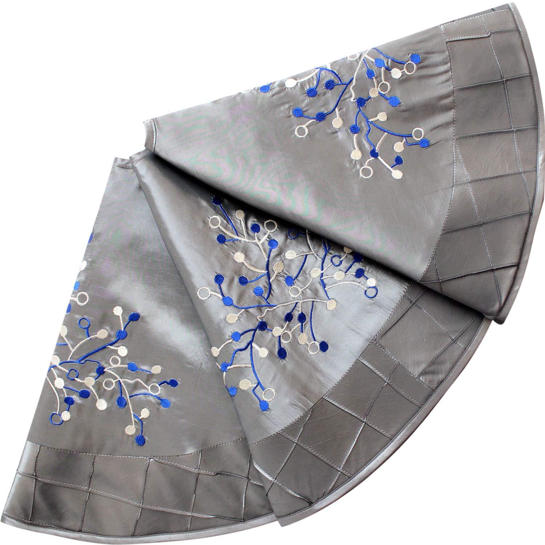 Amazon.com: Gireshome - Falda de árbol de Navidad con ...