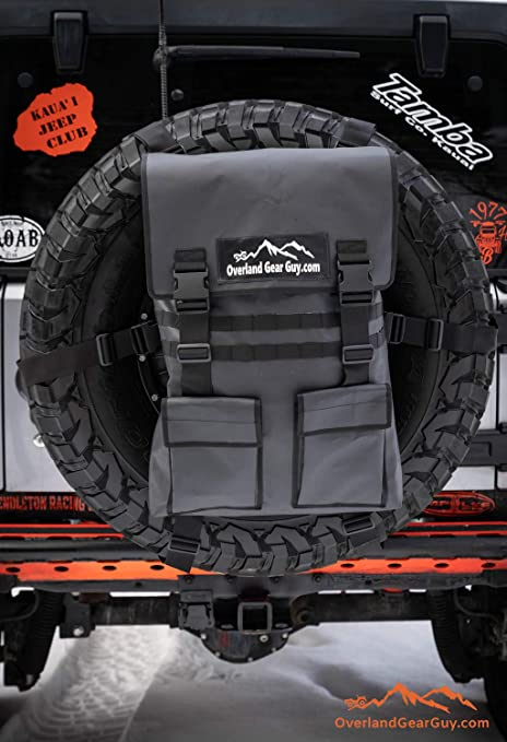 Amazon.com: Overland Gear Guy - Bolsa de basura para ...