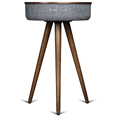 Amazon.com: Sierra Modern Home Studio - Mesa inteligente con ...