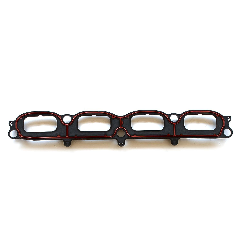 ROADFAR Intake Manifold Gasket Set Kit for Ford F150 250 350 Expedition Super Duty Lincoln Navigator Mark LT 5.4L 04 05 06 07 08 09 10 11 12