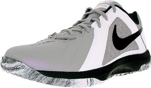 cd97e9a1e5694 Nike Air Mavin Low Nubuck Basketball Shoes: Amazon.co.uk: Shoes & Bags