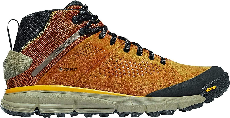 Danner Men's Trail 2650 Mid 4 Gore-Tex Hiking Boot