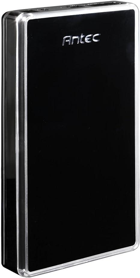 Antec MX-25 Caja para Disco Duro Externo 2.5