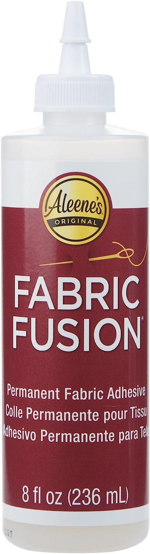 Aleenes Fabric Fusion Adhesive, 8-Ounce