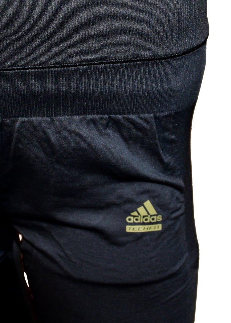 Adidas Techfit Climacool Fitnessanzug Gr. XL Trainingsanzug