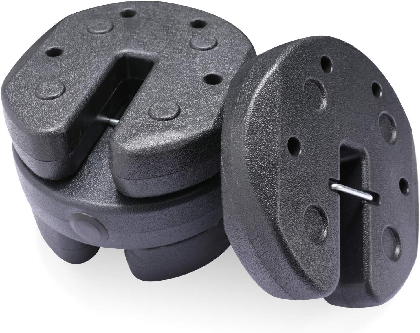 Weights Interchangeable Pop-Ups K-Karp