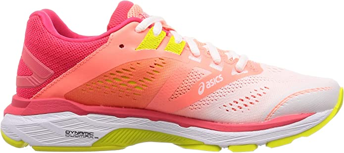 ASICS Gt-2000 7, Zapatillas de Running para Mujer: Amazon.es: Zapatos y complementos