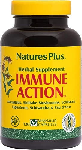 NaturesPlus Immune Action