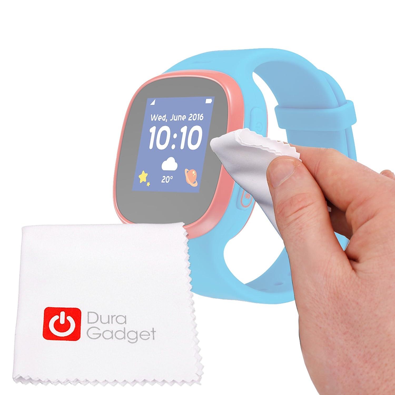 DURAGADGET Kit De Limpieza Para Smartwatch Fitbit Ionic ...