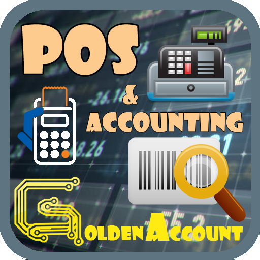 POS (Accounting & Restaurant)