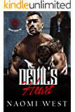Devil's Heart: A Motorcycle Club Romance (Executioners MC) (Outlaw Biker Brotherhood Book 3)
