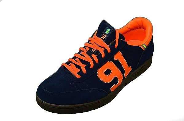 Salming Nonante Gardien De But Chaussures De Handball Homme