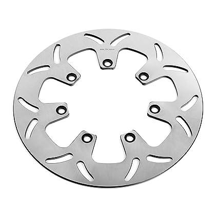 Amazon Com Tarazon Front Brake Disc Rotor For Kawasaki En500 Vn800