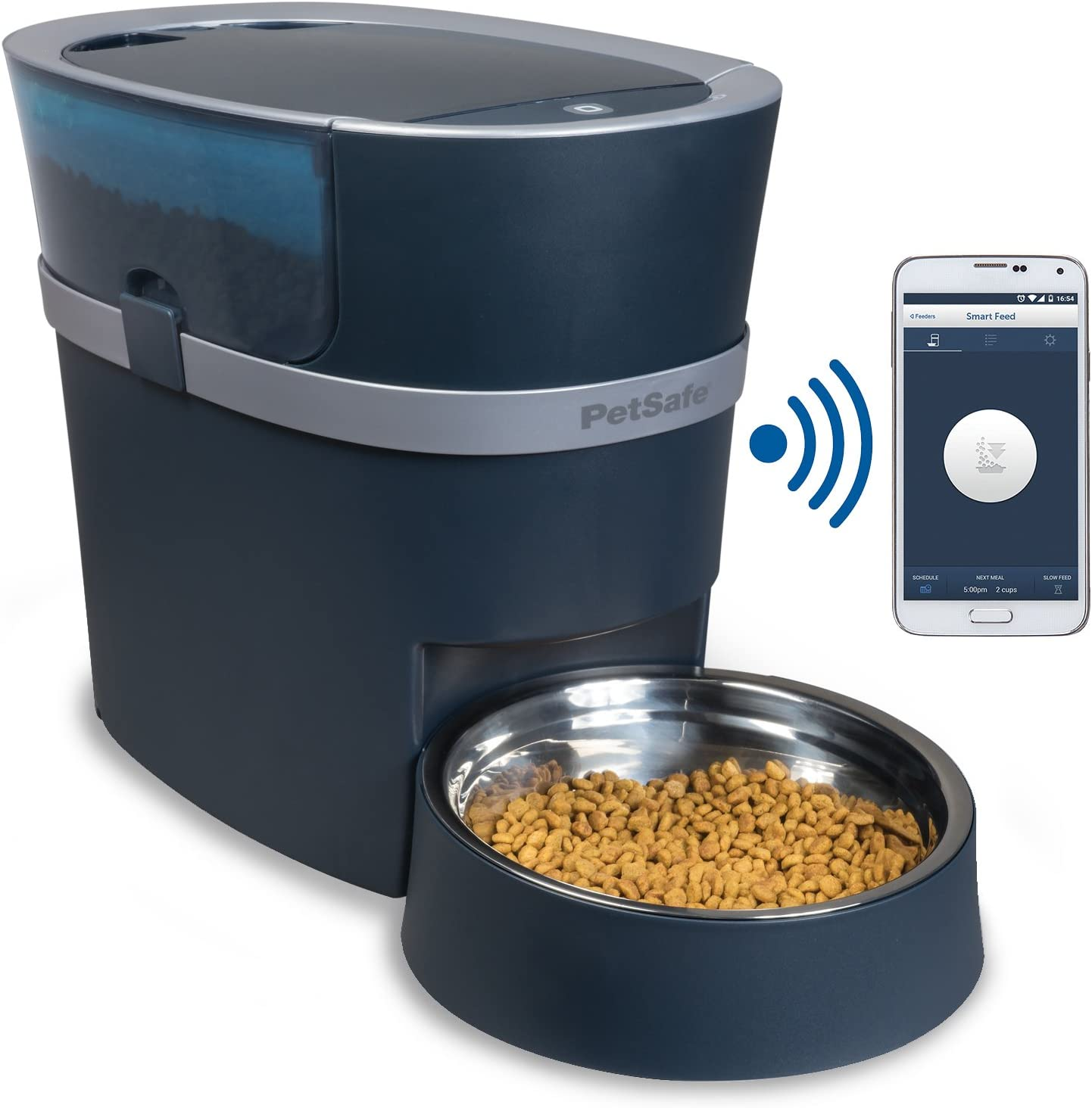 Top 3 Smart Pet Feeders | Automatic Dog & Cat Feeders 3