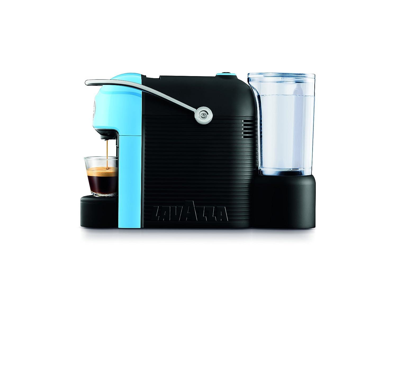 10 Bar Kapsel-Kaffeemaschine,1250 W LAVAZZA A Modo Mio Jolie Jolie-hellblau