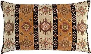 pillowerus Tapestry Gobelin Mustard Yellow-Cream 12