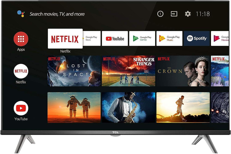 TCL 32S615.: Amazon.es: Electrónica