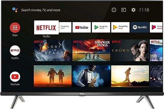 TCL 32S615: Amazon.es: Electrónica
