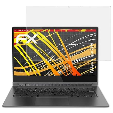atFoliX Protector Película Compatible con Lenovo Yoga C930 ...