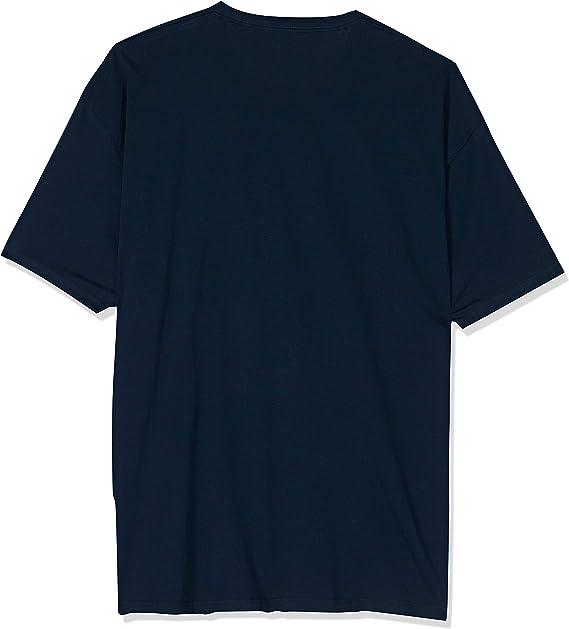 Vans Classic Camiseta Manga Corta, Hombre: Amazon.es: Ropa y ...