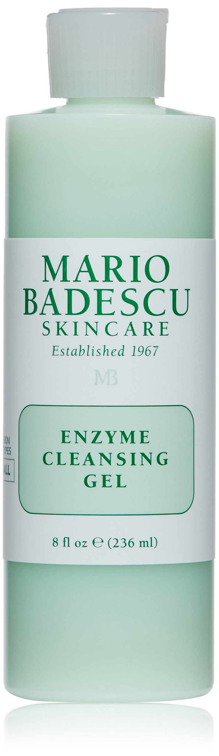 Mario Badescu Enzyme Cleansing Gel, 8 oz. by Mario Badescu