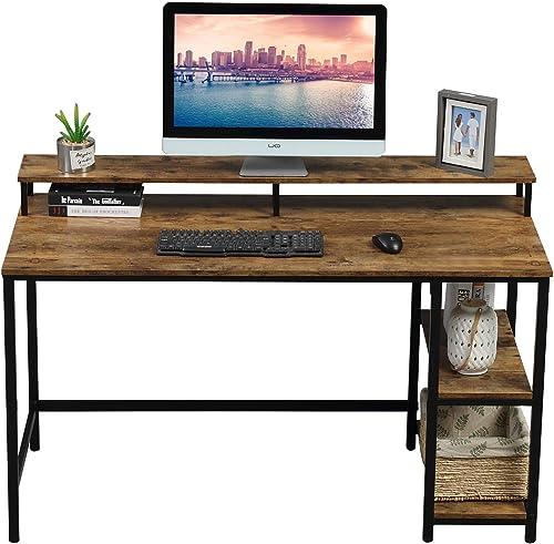 Dryadalis Computer Desk Review