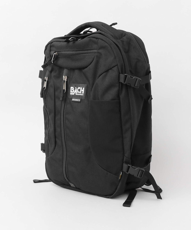 [アーバンリサーチ] リュック バックパック BACH GETAWAY 25 メンズ BLACK -  ブラック B07QW25KS5