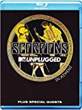 Scorpions : MTV Unplugged Live in Athens [Blu-ray]