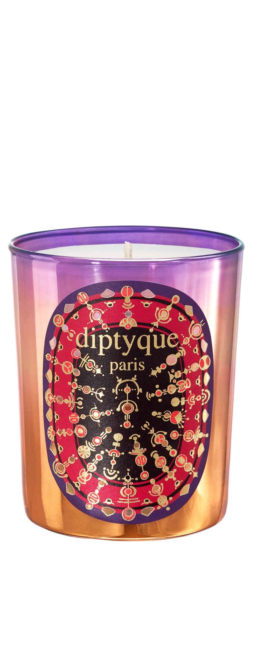 Diptyque Indian Incense Candle 6.5Oz