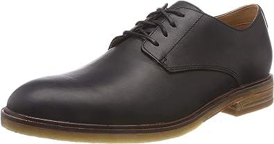 TALLA 41 EU. Clarks Clarkdale Moon, Zapatos de Cordones Derby Hombre