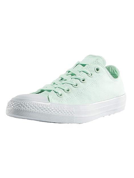 Converse Mujeres Calzado/Zapatillas de Deporte Chuck Taylor All Star: Amazon.es: Zapatos y complementos
