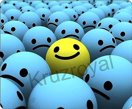 Smiley Emoji emociones el ratón/PC de la computadora ...