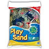 Education play sand, 12kg bag by William Sinclairs
